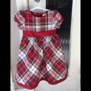 Gymboree pretty dress. 3 toddler, NWOT, pretty